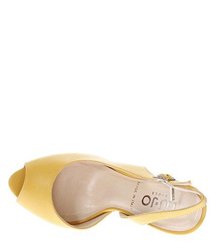 liu jo , Chaussures de sport d'extérieur pour femme jaune jaune 35 EU Jaune