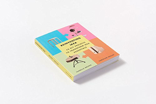 ikea transformation process Ikea is a destination for everyone who wants to simplify the process of decorating a home reinventing ikea shows you how the book features 70 customization projects conceived from.
