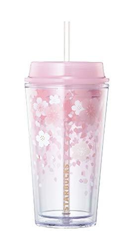 Starbucks Cherry Blossom Wasserbecher, 454 ml -