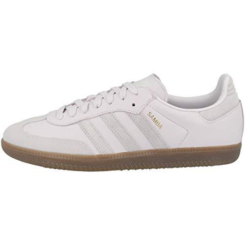 adidas Herren Samba Og Fitnessschuhe, Mehrfarbig (Tinorc/Griuno/Dormet 000), 40 2/3 EU