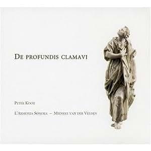 De Profondis Clamavi : Concerts Spirituels Allemands