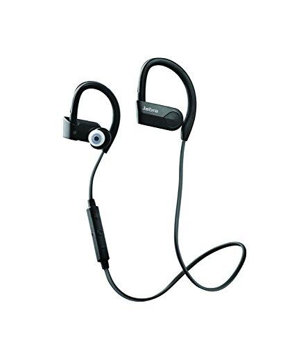 Jabra Sport Pace Stereo-Kopfhörer für Sport und Fitness, Bluetooth, kabellos