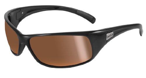 2778732fd8 Bollé Recoil - Gafas de sol recoil, tamaño Unica, color shiny black