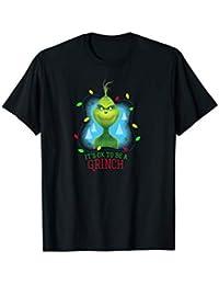 Von Grinch  Es ist okay, ein zu sein Grinch  T-Shirt