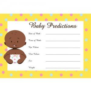 baby-shower-games-afro-caribbean-prediction-cards-for-8-guests-or-more-predicting-baby-statistics-fr