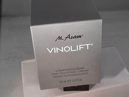 M.Asam Vinolift Straffungscreme XL 150 ml