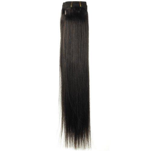 Black Star Extension de Cheveux Yaki Premium 18 2