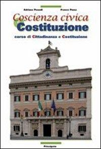 Coscienza civica e Costituzione. Per la Scuola media. Con espansione online