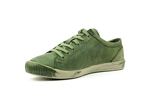 SoftinosISLA - Scarpe con Tacco donna Forest green