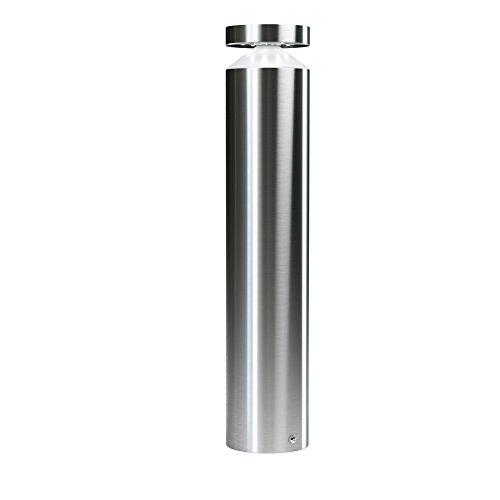 Osram LED Endura Style Cylinder Gartenpylone Leuchte, für Außenanwendungen, Warmweiß, 102, 0 mm x 500, 0 mm