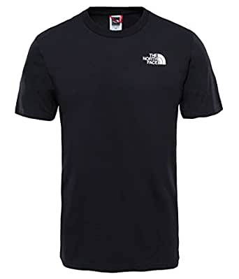 89279f1a2 The North Face Men Simple Dome Short Sleeved T-Shirt