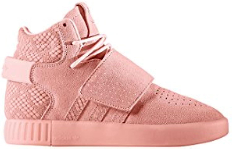 Adidas Sneaker TUBULAR INVADER STRAP BB0390 Rosa