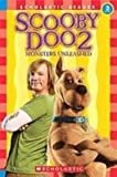 Monsters Unleashed: Reader, Level 3 (Scooby-Doo Reader)