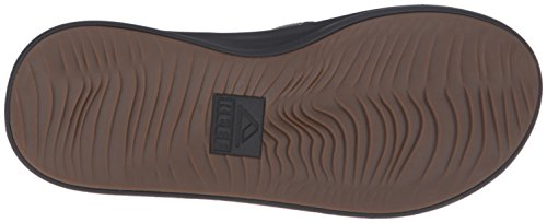 Reef Rover LE Sandals Black Brown