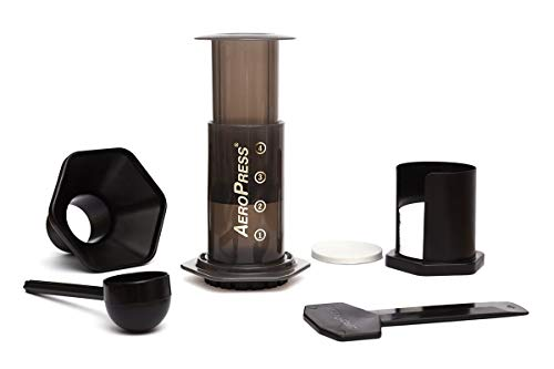 Aerobie AeroPress A80 Coffee Mak...