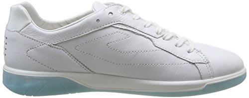 TBS  Oxygen,  Sneaker donna Bianco (bianco)