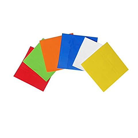 EZI High Quality Durable Puzzle Toy Vinyl 3X3 Magic Cube Sticker Set UK Stock # 2503660