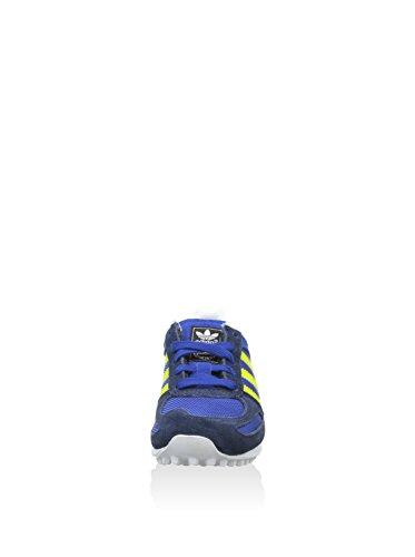 adidas - La Trainer, Scarpe sportive Bambino Blu