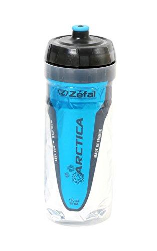 Zefal Arctica Bidón, isothermo, 550 ml, azul, Multicolor, M
