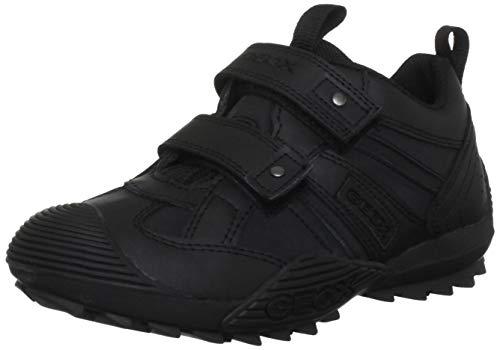 Geox Jr Savage - Zapatillas de deporte