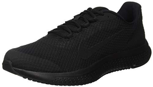 Nike RUNALLDAY, Scarpe Running Uomo, Nero Black 020, 42 EU