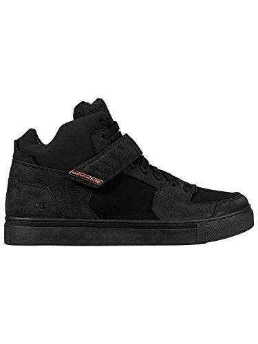 K1X Baskets Schwarz