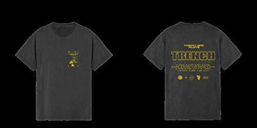 T-Shirt (Xl) Title Unisex Slim-Fit [Import anglais]