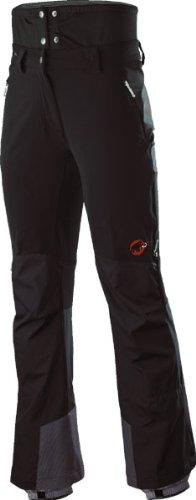 Mammut Monte Rosa Women's Pants Black 84