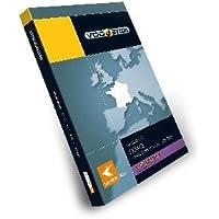Tele Atlas VDO France + MRE 09/10exit Super Code Medion MD 414 preiswert