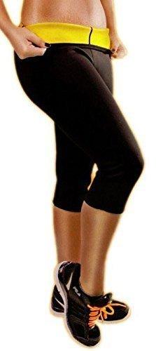 Legging minceur Sunex Tools, taille S à XXXL (36 à 46), favorise la transpiration L Noir - noir