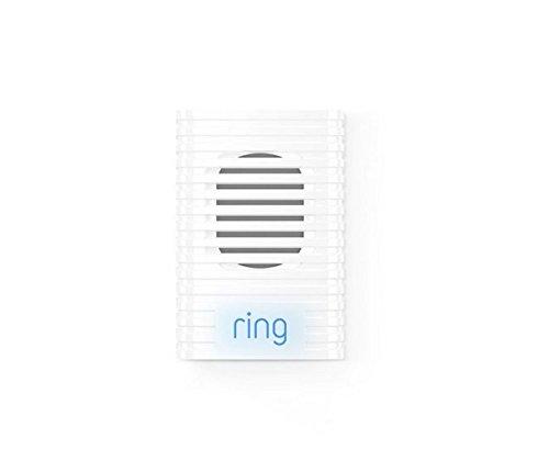 Ring 8AC3S5-0EU0 Chime Gong - für Video Türklingel, 240 V