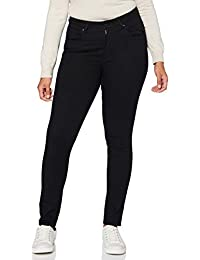Levi's 721 High Rise Skinny Jeans, Long Shot, W25 Donna