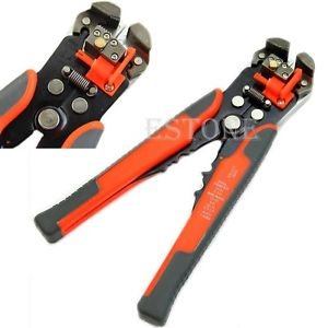 MG Universal New Automatic Wire Stripper Crimping Pliers Multifunctional Terminal Tool -