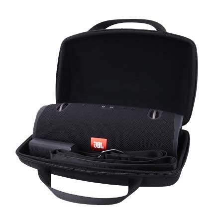 Aenllosi Voyage Étui Rigide Housse pour JBL Xtreme/ Xtreme2 Enceinte Bluetooth Portable Haut-Parleur