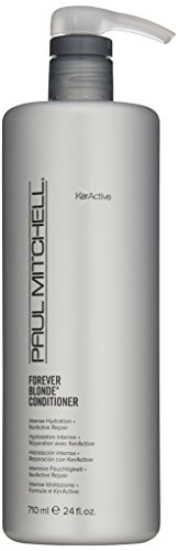 Paul Mitchell Shampoo Und Conditioner (Blonde Forever Blonde Conditioner 710 ml)