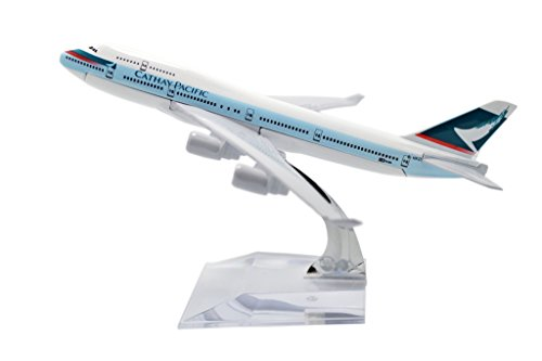 tang-dynastytm-1400-16cm-boeing-b747-400-cathay-pacific-airways-metal-airplane-model-plane-toy-plane