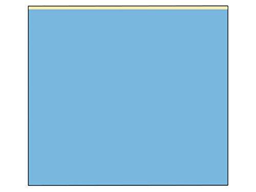 GIMA 23617 Non Woven BI-Layer Klebstoff Seitentuch, 180 cm x 200 cm (25-er Pack)