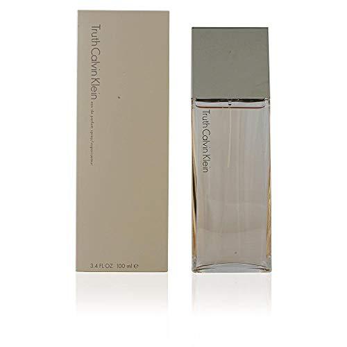 Calvin Klein Calvin klein truth femmewoman eau de parfum 1er pack 1 x 100 ml