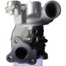 GOWE TD025 M 49173 – 06503 Turbo TD025 49173 -- 06501 860036 897185241 Turbocompresor para