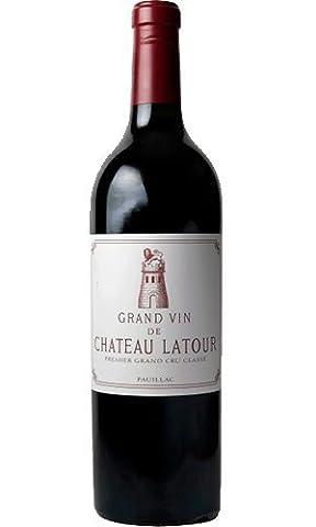 1990 Chateau Latour, Pauillac (Pauillac Grand-)