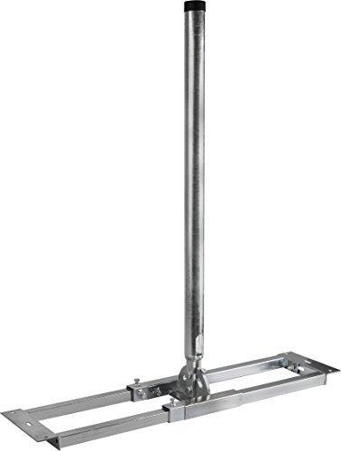 DUR-line Stabilo 48/1000 - Dachsparrenhalter für Satellitenschüsseln bis 90 cm Durchmesser
