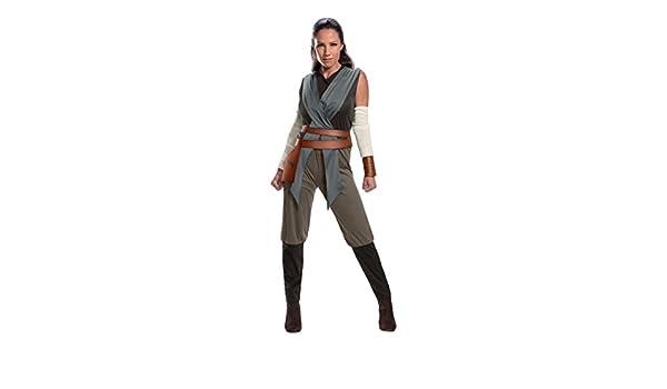 Rubie/'s bastone da Rey ufficiale Star Wars,/taglia unica