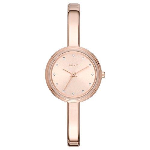 DKNY Damen-Armbanduhr NY2600
