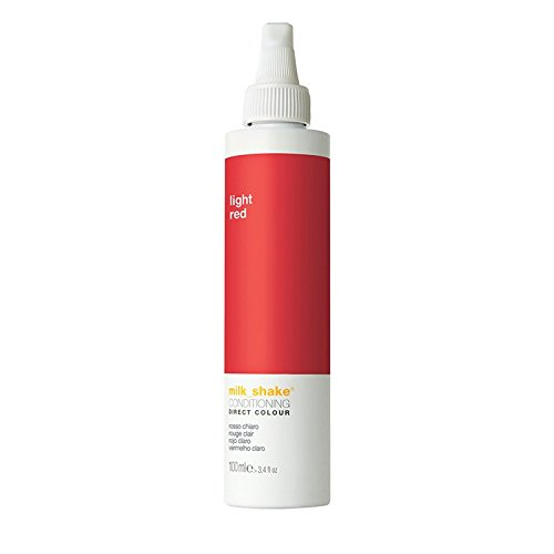 milk_shake Light Red Direct Colour 100 ml