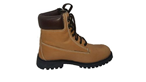 woodland brown outdoor boots (07 UK 41) 31mOJHC6xtL