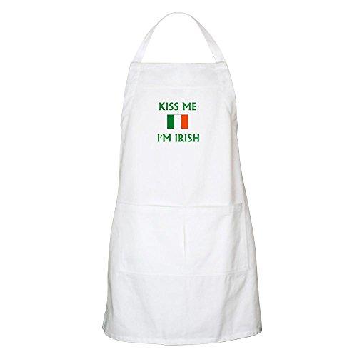 CafePress-BBQ Schürze-Küche Schürze mit Taschen, Grillen Schürze, Backen...