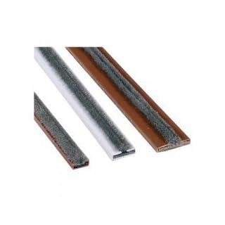 Intumescent Fire & Smoke Seals (Door Pack) Single Doors 10 x 4 - White