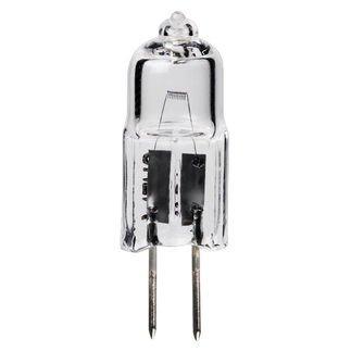bulbrite 10Pack 35Watt T5GY6,35Base 12Volt 10000Stunde klar Xenon Glühbirne -