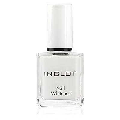 INGLOT Nail Whitener Nagelweißer