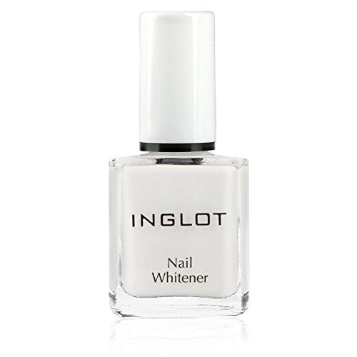 INGLOT Nail Whitener - Nagelweißer, Nagelpflege für sichtbar weißere und geschmeidige Nägel |...
